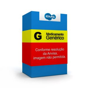 Atenolol 25mg Cx 30 Comp - Atenolol - Ems