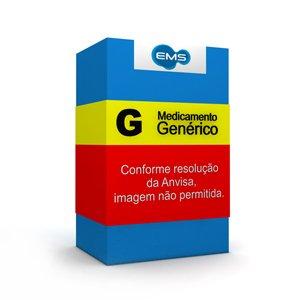 Clortalidona 12,5mg Cx 60 Comp - Clortalidona - Ems