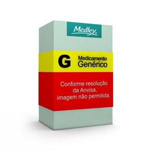 Losartana Potassica + Hidroc 100 + 25mg Cx 60 Comp - Losartana Potassica + Hidroclorotiazida - Medley