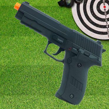 Pistola Sig P226 6mm de Air Soft Cyma