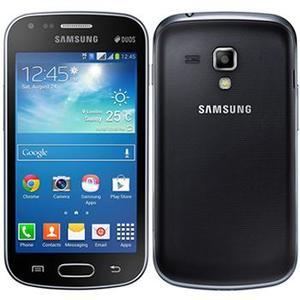 Celular Smartphone Samsung Galaxy Gran Duos I9082 8gb Preto - Dual Chip