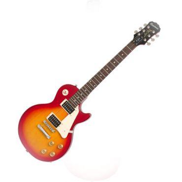 Guitarra Epiphone Les Paul 100 Vermelha