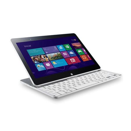 Notebook Lg 11t540-g.b351p1 Notebook Atom Z3740 1.86ghz 4gb 64gb Intel Hd Graphics Windows 8 Slidepad 11,6