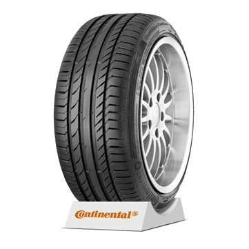 Pneu Continental Sportcontact 5 225/45 R17 91w