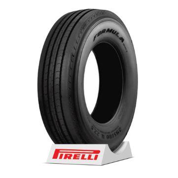 Pneu Pirelli Formula Drive Ii 275/80 R22,5