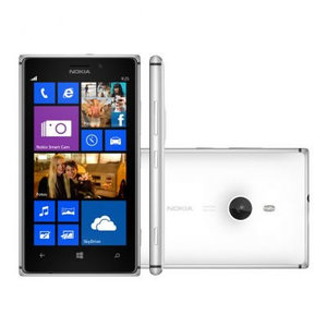 Celular Smartphone Nokia Lumia 925 16gb Branco - 1 Chip