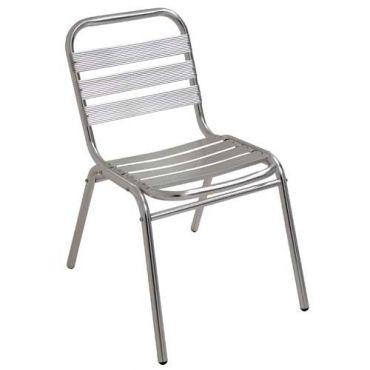 Cadeira de Jardim / Varanda em Alumínio Mor