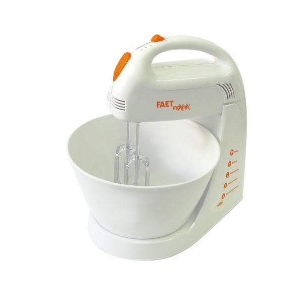 Batedeira Faet Max Mix Branco 2,5l - 220v - 370