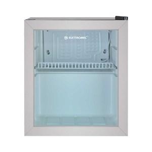 Geladeira/refrigerador 46 Litros 1 Portas Inox - Elettromec - 220v - Fbpx