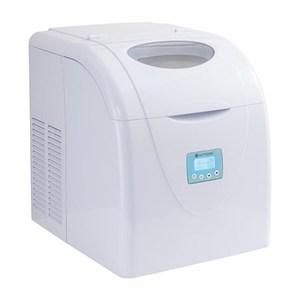 Máquina de Gelo Elettromec Ice Maker Branco Im15-20b 220v