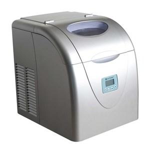Máquina de Gelo Elettromec Prata Im15-10p 110v