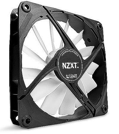 Cooler Nzxt Airflow Rf-fz120-02