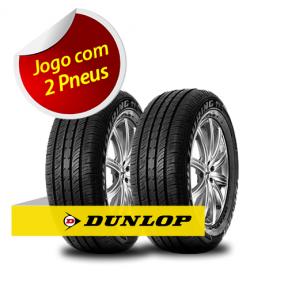 Pneu Dunlop Sp Touring T1 175/70 R13 82t - 2 Unidades