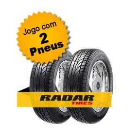 Pneu Radar Tires Rpx900 185/65 R14 86h - 2 Unidades
