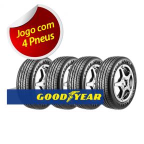 Pneu Goodyear Eagle Sport 195/55 R15 85h - 4 Unidades