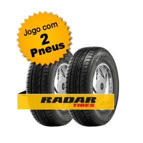 Pneu Radar Tires Rivera Pro2 185/60 R15 84h - 2 Unidades