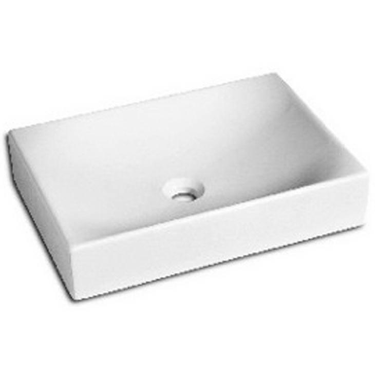 Lavatório  Compare e veja onde comprar e o menor preço de Lavatório -> Cuba Para Banheiro De Apoio Urbi Branca Roca