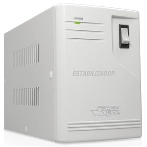 Estabilizador 2000va 579 Force Line