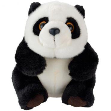 Pelucia Panda 37cm Br172 Multikids