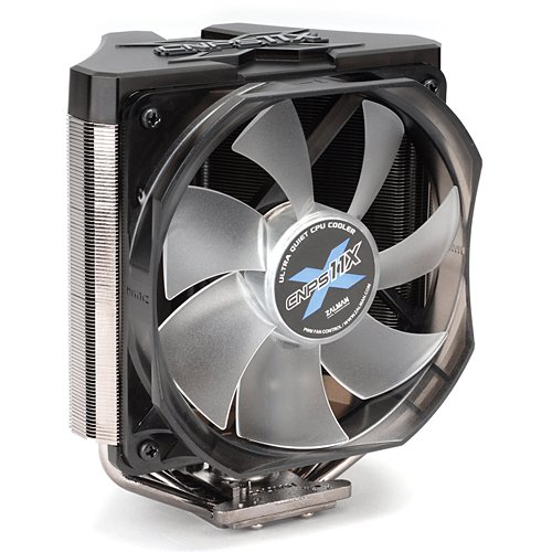Cooler Zalman Performa + Cnps11x