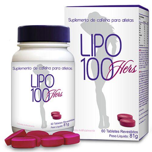 Intlab Lipo 100 Black 60 Tablets