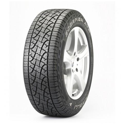 Pneu Pirelli Scorpion Atr Lb 265/75 R16 123s