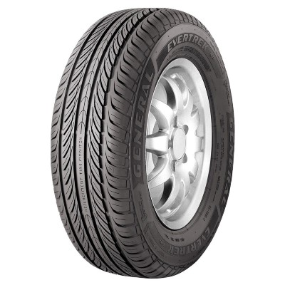 Pneu General Tire Evertrek Rt 185/60 R14 82h
