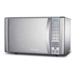 Micro-ondas 31 Litros Com Grill - Espelhado - Electrolux - Mev41 - 110v