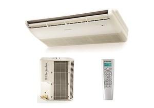 Ar Condicionado Split Piso Teto 48000 Btu Frio - Electrolux - 220v - Ci48f