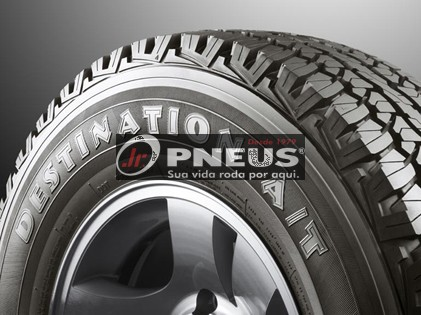 Pneu Firestone Destination A/t 245/75 R16 111r