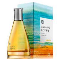 Perfume Água de Loewe Cala D'or Loewe Eau de Toilette Feminino 100 Ml