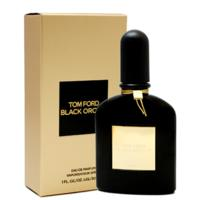Perfume Black Orchid Tom Ford Eau de Parfum Feminino 50 Ml