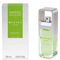 Perfume Muguet Secret Ulric de Varens Eau de Parfum Feminino 50 Ml