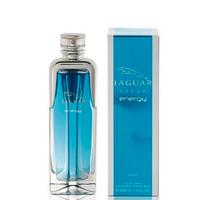 Perfume Fresh Energy Jaguar Eau de Toilette Masculino 100 Ml