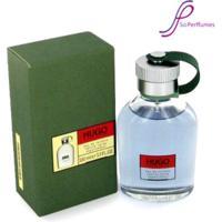 Perfume Hugo Hugo Boss Eau de Toilette Masculino 75 Ml