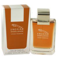 Perfume Jaguar Excellence Jaguar Eau de Parfum Masculino 100 Ml