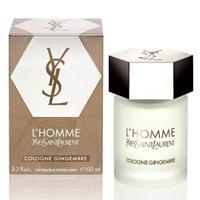 Perfume L'homme Cologne Gingembre Yves Saint Laurent Eau de Cologne Masculino 60 Ml