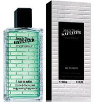 Perfume Monsieur Eau Du Matin Jean Paul Gaultier Eau de Toilette Masculino 100 Ml
