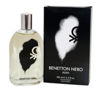 Perfume Nero Benetton Eau de Toilette Masculino 100 Ml