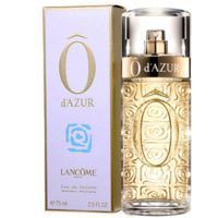 Perfume Ô Dazur Lancôme Eau de Toilette Feminino 125 Ml