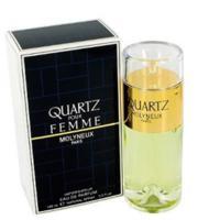 Perfume Quartz Molyneux Eau de Parfum Feminino 100 Ml