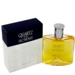 Perfume Quartz Pour Homme Molyneux Eau de Toilette Masculino 100 Ml