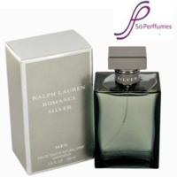 Perfume Romance Silver Ralph Lauren Eau de Toilette Masculino 50 Ml