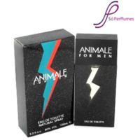 Perfume Animale Animale Eau de Toilette Masculino 50 Ml