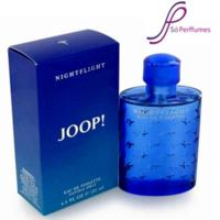 Perfume Nightflight Joop! Eau de Toilette Masculino 75 Ml