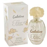 Perfume Cabotine Fleur D'ivoire Parfums Gres Eau de Toilette Feminino 50 Ml