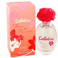 Perfume Cabotine Fleur de Passion Parfums Gres Eau de Toilette Feminino 50 Ml