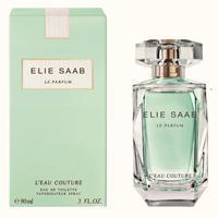 Perfume Le Parfum L\u0027eau Couture Elie Saab Eau de Toilette Feminino 90 Ml