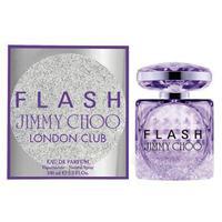 Perfume Flash London Club Jimmy Choo Eau de Parfum Feminino 60 Ml