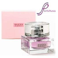 Perfume Gucci Ii Gucci Eau de Parfum Feminino 50 Ml